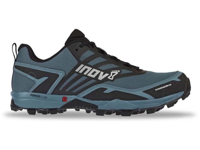 inov-8 X-Talon Ultra 260 Shoes Women teal/grey
